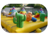 Structures Gonflables base PlayBed & Structures base Playbed